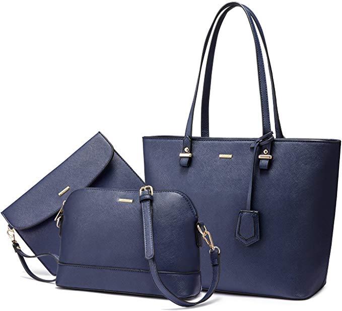 Bolsos Azul Marino
