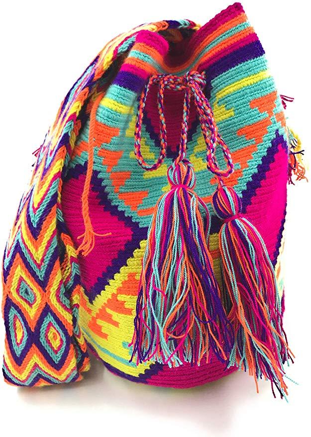 Bolsos Wayuu